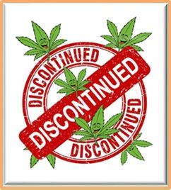 Discontinued Seedbank & Breeder Cannabis Strains with 50% OFF Marijuana Seedss