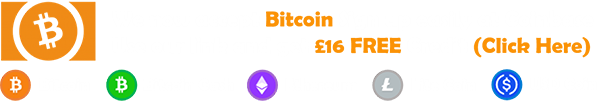 We now accept Crypto Currencies - Pay by Bitcoin, Bitcoin Cash, Ethereum, Litecoin and USD Coin - Get 10% Discount